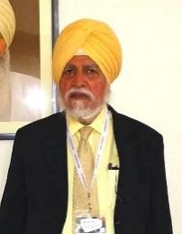 Mr Harpal Singh GrewalFounder of Heavenly Farms, Ethical Farmers Producers Company. Organic Farmer with experience of 35+ years