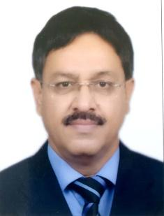 Mr. Anil Pareek Founder of Impact Sehkar Pvt. Ltd. Agri input production and marketing expert with experience of 25+ years